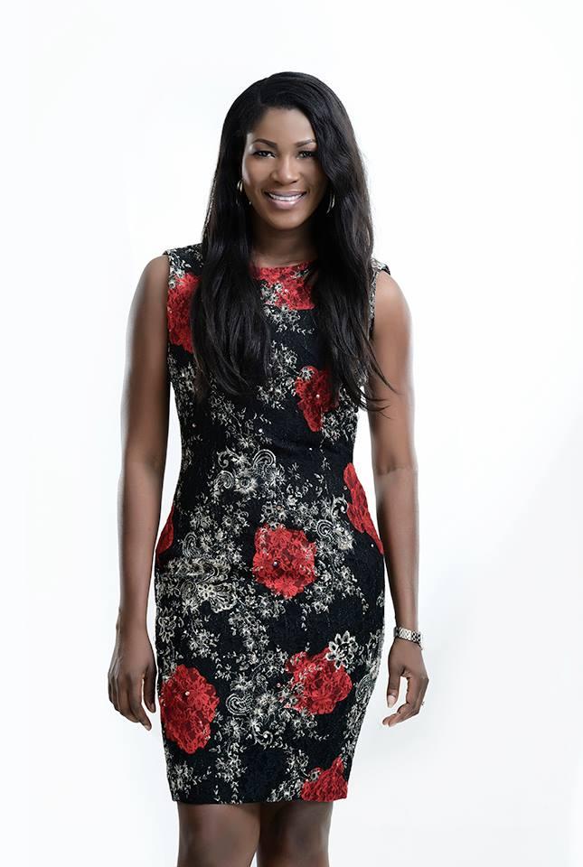 Stephanie Okereke Linus
