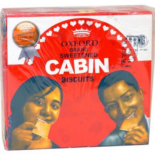 cabin biscuit