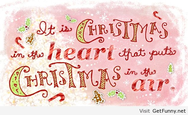 Christmas Quotes About Love Stunning 48 Quotes About Showing Love During Christmas Stephanie Daily