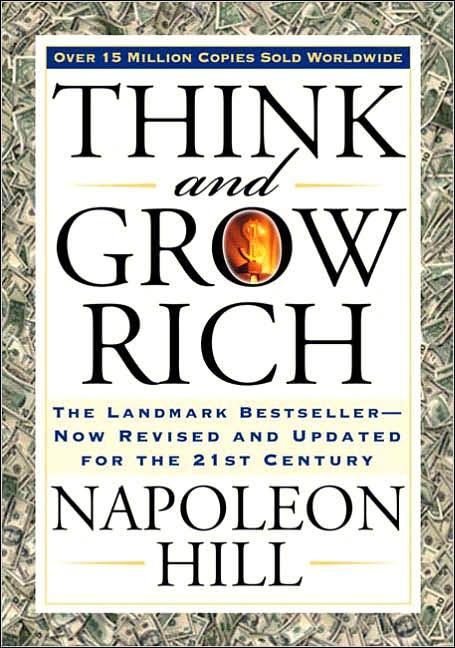Think And Grow Rich is arguably the most famous success book of all time. It has changed the lives of millions of people through the years.