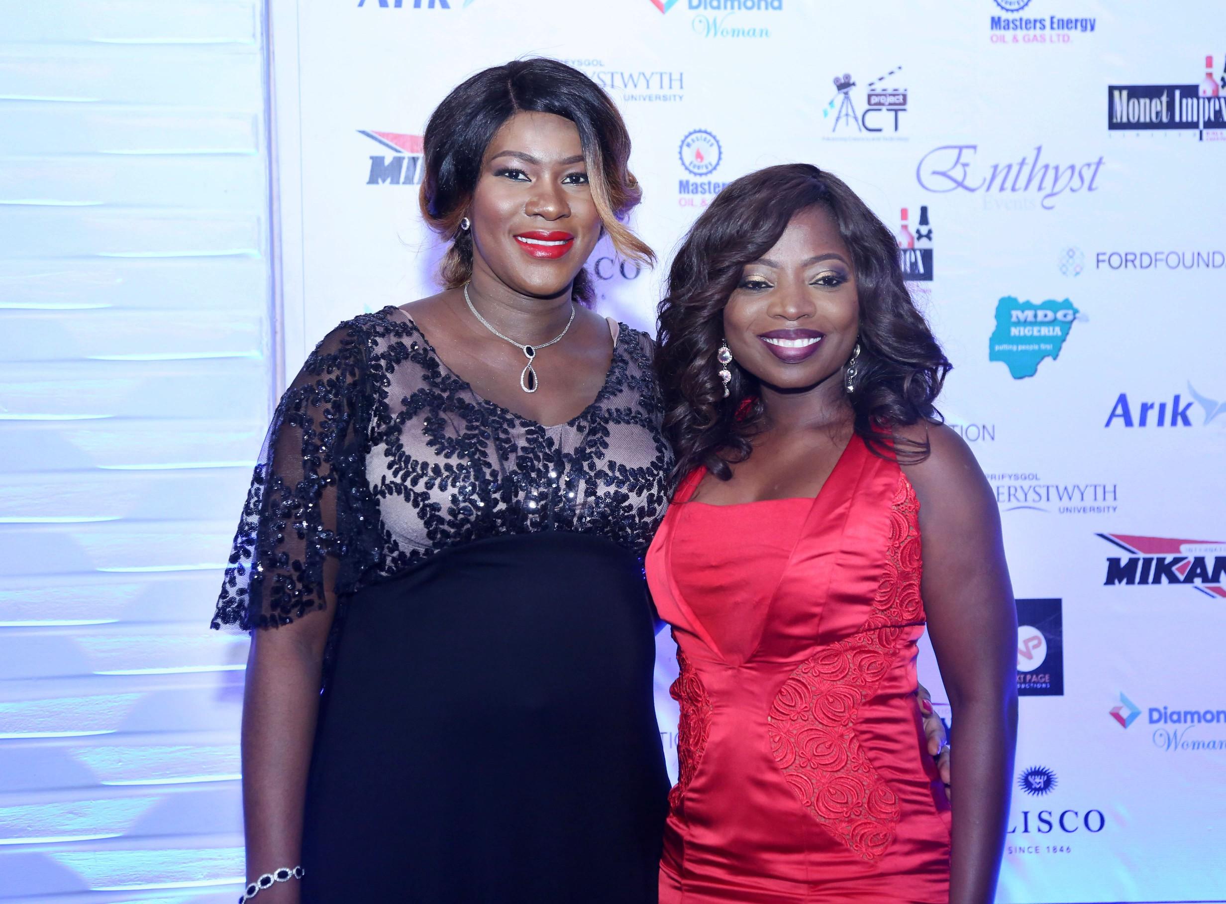 Laoye Oyatogun & I