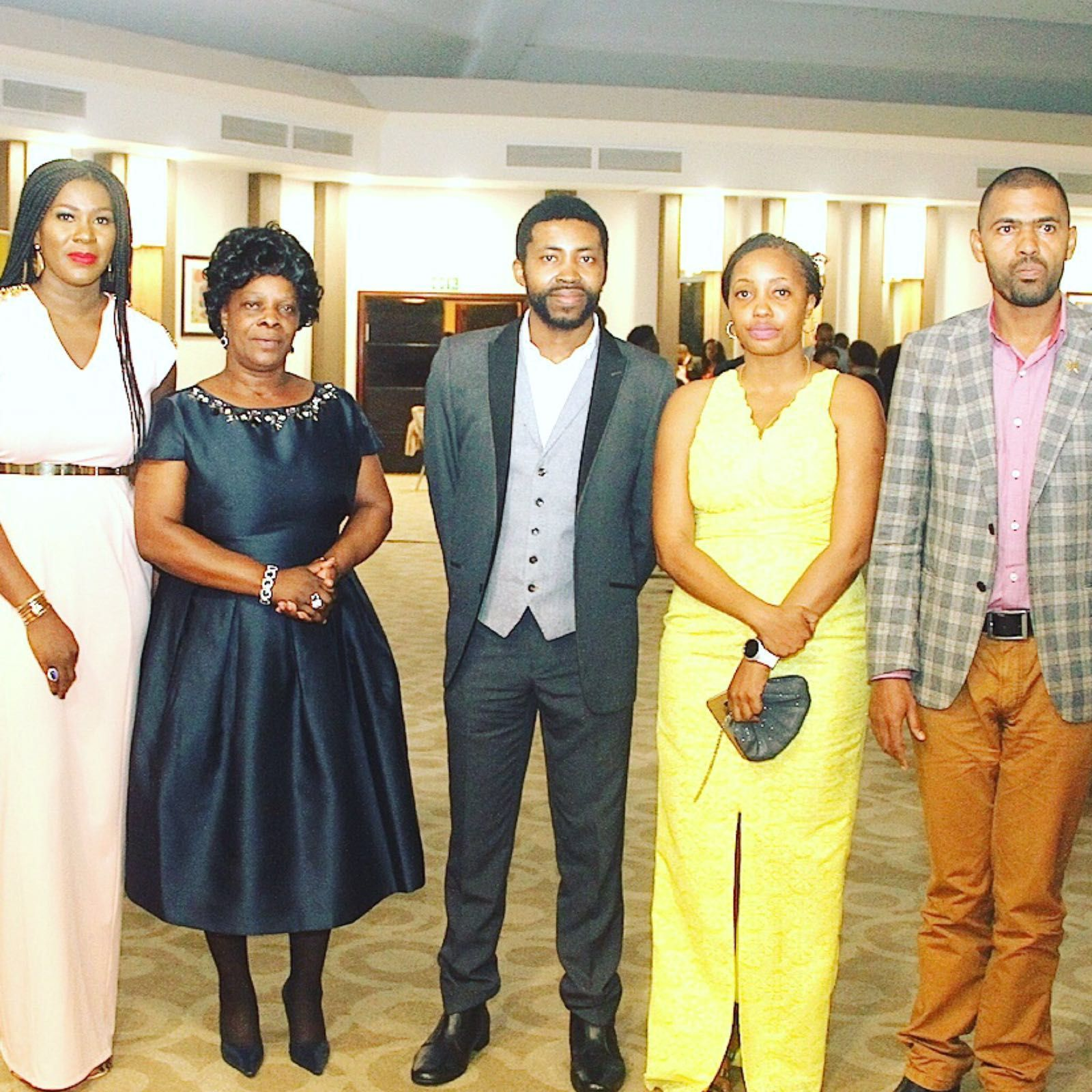 DRY Premiere in Zambia005