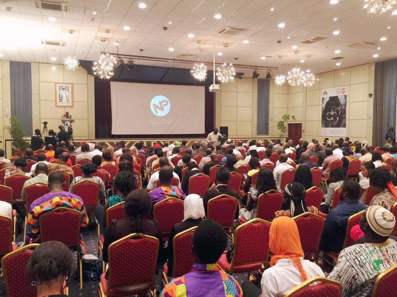 DRY Screening in Gambia019