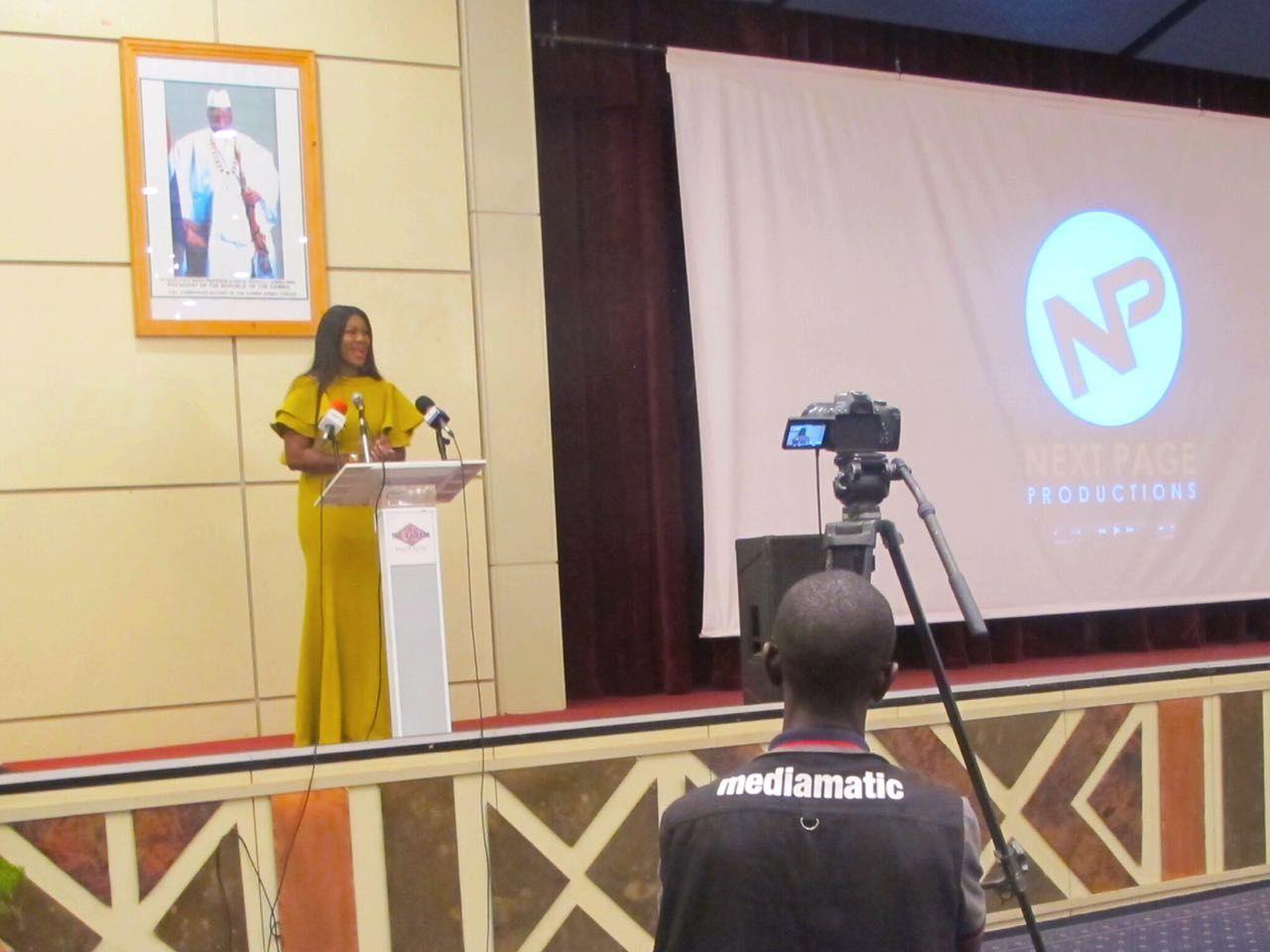 DRY Screening in Gambia020