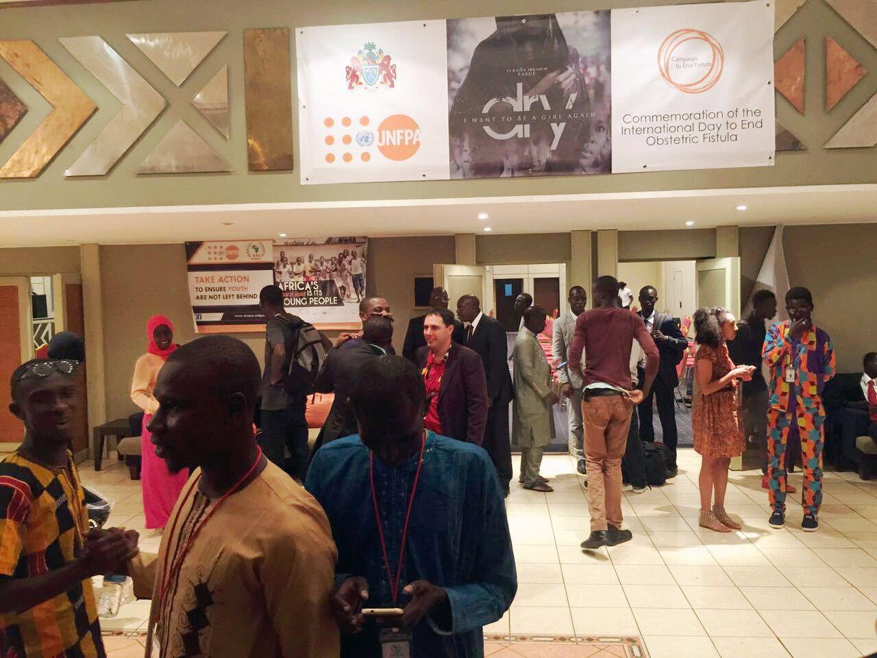 DRY Screening in Gambia022