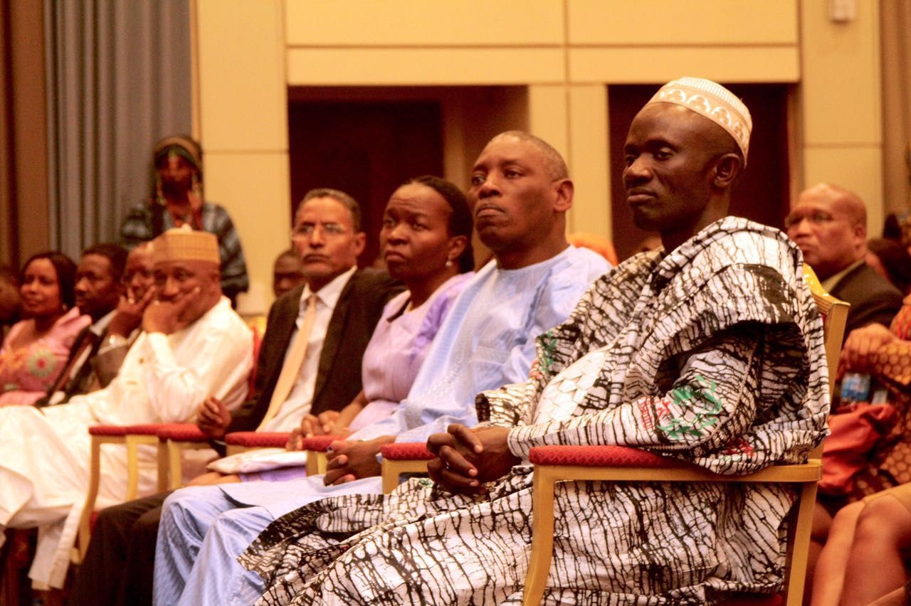 DRY Screening in Gambia024