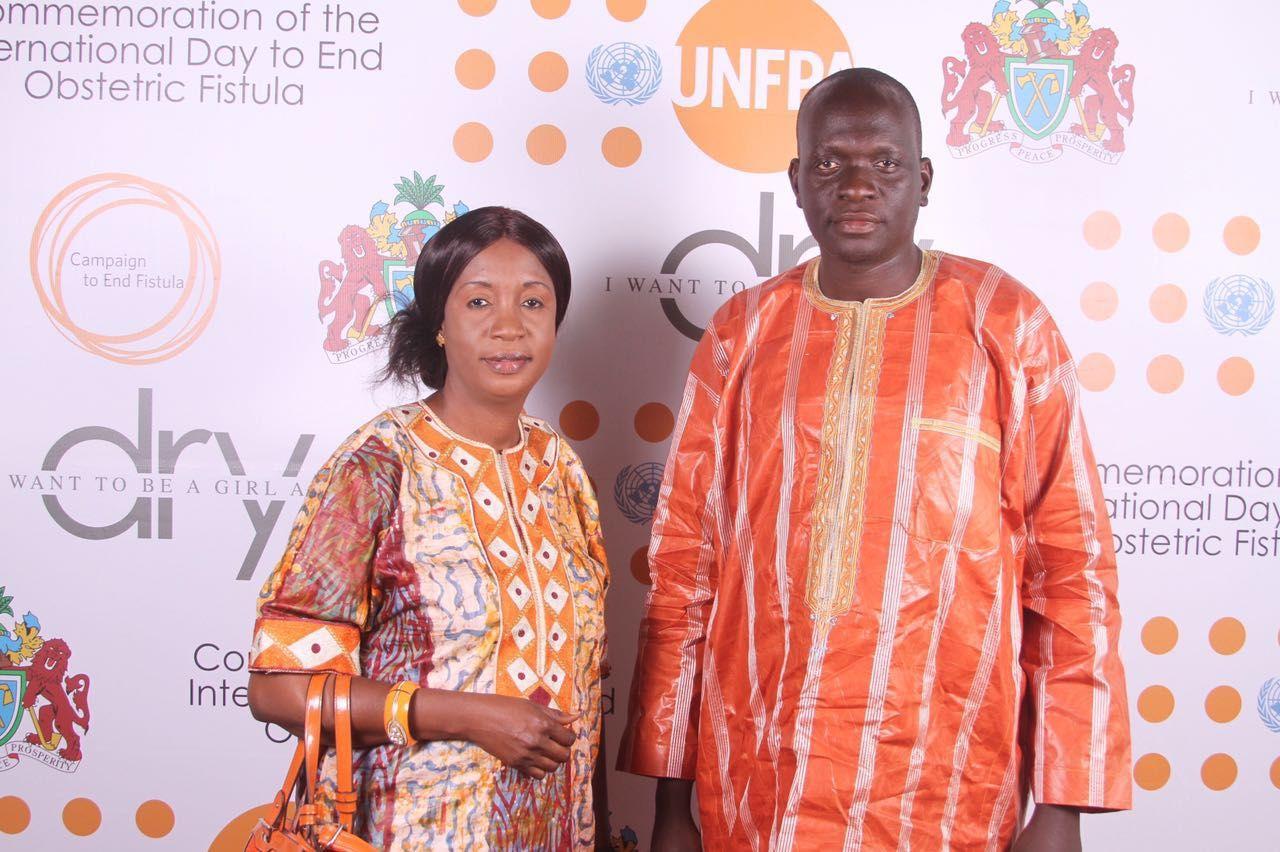 DRY Screening in Gambia030