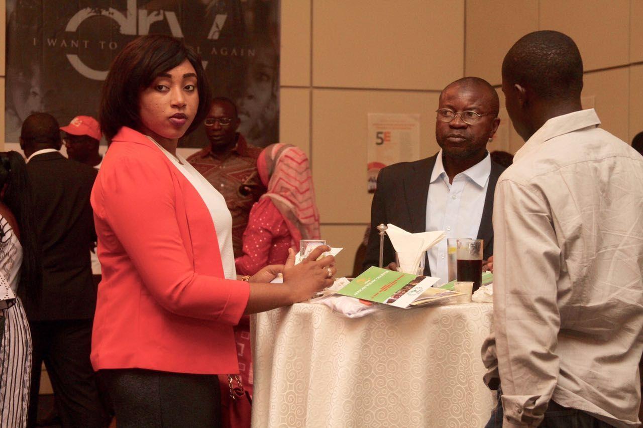 DRY Screening in Gambia032