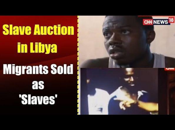Say No To Slavery In Libya >> I Say NO To Slavery And Human Trafficking – Stephanie Daily