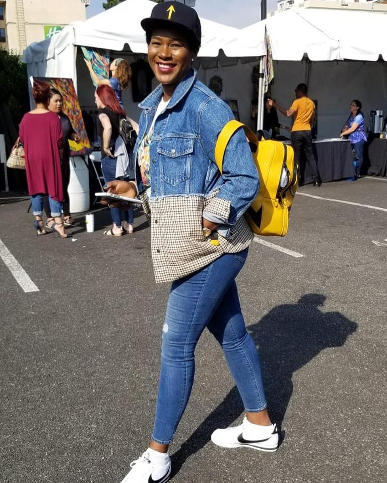 Style Friday: Denim Goodness!