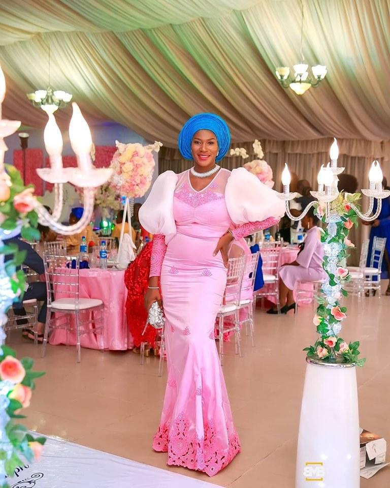 Stephanie Linus - Photos From My Little Sister's Wedding!